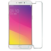 Screen Guard Tempered Glass Oppo F1 Plus