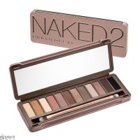 Naked 2 / Naked2 / Naked / urban decay (EYESHADOW PALETTE)