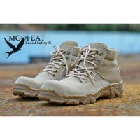 BIG PROMO ! SEPATU SAFETY BOOTS OUTDOOR MOOFEAT DELTA