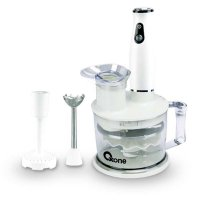 Oxone OX-161 Eco Hand Blender & Chopper