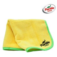 Jual Turtle Wax Microfiber Polishing n Buffing Towel (TWA-11 Berkualitas