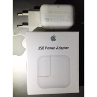 ORIGINAL WALL CHARGER NEW IPAD IPHONE AIR MINI 1 2 3 4 5 6 Retina 12W