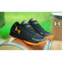 Sepatu Limited Running Premium Grade Original Obral Under Armour