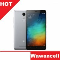 Xiaomi Redmi Note 3 - Gray - 16GB - Ram 2 GB - 4G LTE - Original
