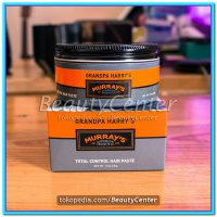 (Minyak Rambut) Hair Paste Murray's Grandpa Harry's Total Control