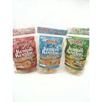Keripik Kentang Crispy by Hero Food GRT