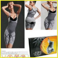 BOX + NATURAL BAMBO SUIT SLIMMING