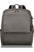 Stanton Becca Coated Canvas Backpack