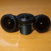 Lens Replacement / Lensa Pengganti Gopro Hero 1/2/3