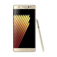 Samsung Galaxy Note 7 64GB Gold ( New Edition )
