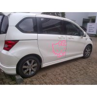 Sticker 'Hello Kitty' Ver 5 For All Car