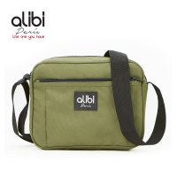 Alibi Paris Aadi Bag - T4614G3