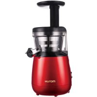 Hurom - Slow Juicer HP Series Ferrari Red HPFERARRIRED