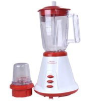 Maspion - Blender Plastik 1.5 Liter 2in1 MT1589