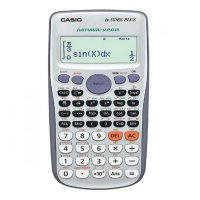 Favoritkan CASIO Kalkulator SCIENTIFIC FX-570ES Plus
