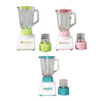 Quantum - Blender Glass 1.5 Liter QBL213TB