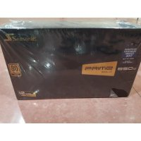 Jual Seasonic Prime Ultra Gold 850GD 80+ Gold Full Modular 1 Berkualitas