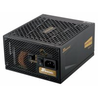Unik Seasonic Prime Gold 1300w 80+ Gold Full Modular 12 Year Diskon