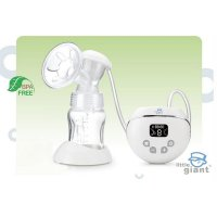 (Limited) Little Giant - Gemini Rechargeable Breast Pump LG6820