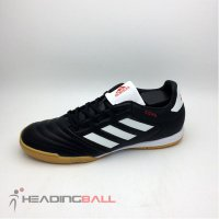 Sepatu Futsal Adidas Original Copa 17.3 IN Core Black BB0851 BNIB