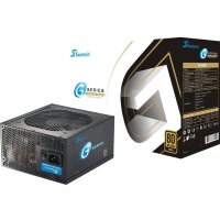 Unik Seasonic G450 450w Modular 80+ Gold Retail Box Diskon
