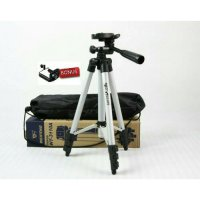 TRIPOD HP SMARTPHONE + HOLDER U