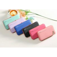 Megan Heels Wallet Jims Honey Dompet Wanita Import Laris Murah Korea