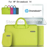 [globalbuy] For HP Chromebook 14 series/ Pavilion 14 14-c010us 14 Laptop Deluxe Portable N/2335353