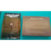 KOYO / OBAT HEALTH LUNAR LUMBAR PILLOW LEMBARAN HERBAL CURVATURE