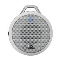 JBL Micro Wireless Bluetooth Speaker - Putih