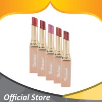 [official] Purbasari Metallic Color Matte Lipstick (5 Variant)