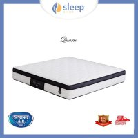 SLEEP CENTER SPRING AIR Quarto Mattress 120x200