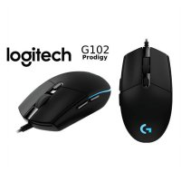 Logitech Prodigy G102 Wired Gaming Mouse
