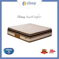 SLEEP CENTER SPRING AIR Destiny Smart Comfort Mattress 120x200
