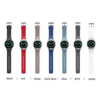 Sport Strap Band for Samsung Gear S2 Rubber Silicone Band