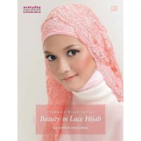 [SCOOP Digital] Thematic Hijab Series: Beauty in Lace Hijab
