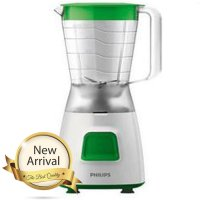 Philips Blender Plastic 1.2 Liter 280 Watt Green HR2057/03