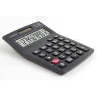Casio - Calculator MZ-12S