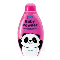 Happy Baby Powder Red 200gr