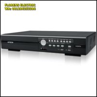 Avtech DVR AVT204 ( 4 Channel ) HD-TVI Full HD CCTV