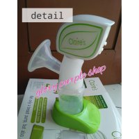 Pompa asi electrik/Breastpump electric/pompa asi manual/avent