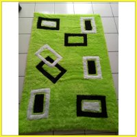 karpet/matras bulu uk 150x100x3cm