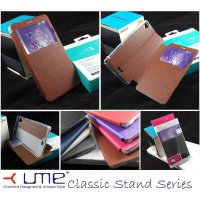 Ume Classic View Case Infinix Hot Note