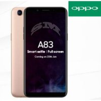 OPPO A83 NEW 3GB NEW SERIES
