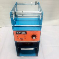 mesin cup sealer ET D8 Matrix