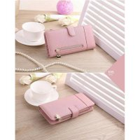 Dompet Fashion Import Wanita | Dompet korea Trendy | VELIS WALLET