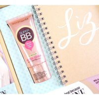 Maybelline BB Cream Super Cover / Medium MKP02658