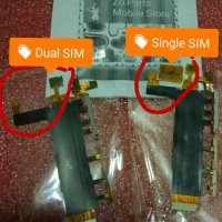 Flexibel (Power On Off Volume Mic) Sony Xperia Z3 Single SIM (D6653/D6603/D6643/D6646/D6616/D6708)