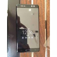 Tempered Glass Electroplanted Samsung Galaxy Note 7 Warna TGMN7