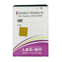 Log On Battery VIVO Y15 Y22 Double Power - 2400 mAh